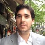 Saul Suarez